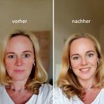 Individuelle Make-up Beratung
