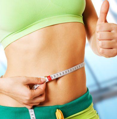 gesund Abnehmen